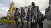 Liverpool. Śladami Beatlesów
