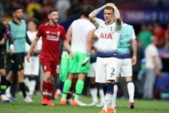 Liverpool triumfuje w Lidze Mistrzów