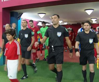 Liverpool w finale Klubowych Mistrzostw Świata. Wideo