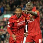 Liverpool wyrównał historyczną serię wygranych Manchesteru City