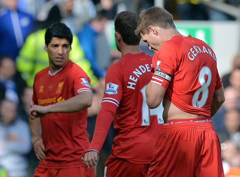 Liverpool zakończył sezon Premier League na 2. miejscu /AFP