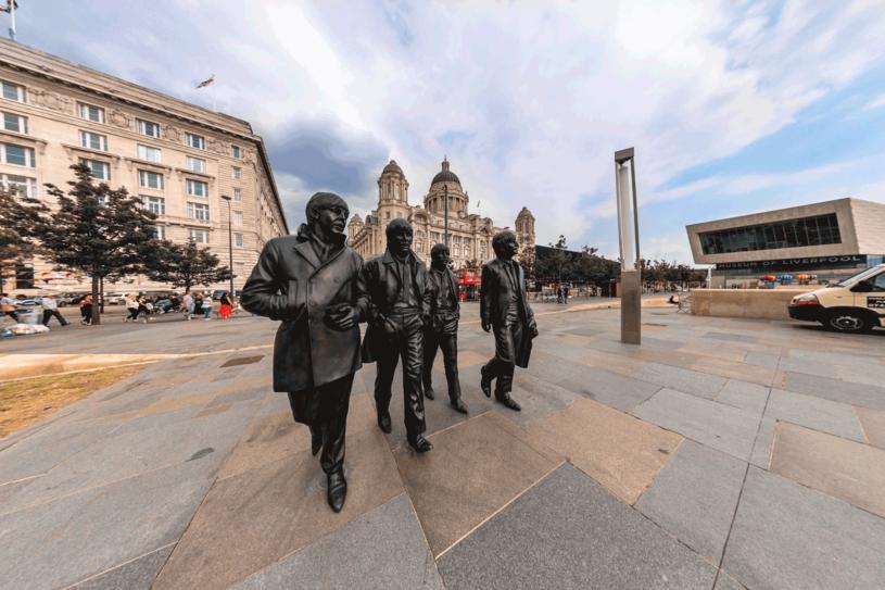 Liverpool /123RF/PICSEL
