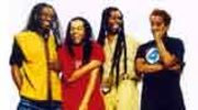 Living Colour w Sanctuary Records
