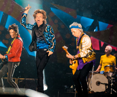 """Living In A Ghost Town"": The Rolling Stones wracają po ośmiu latach!"