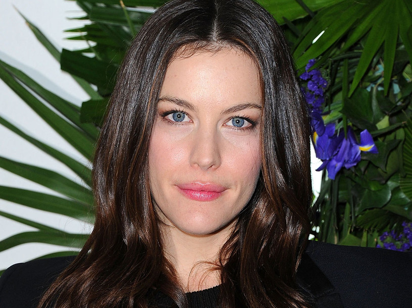 LivTyler   /Getty Images/Flash Press Media