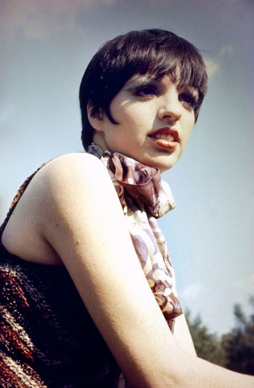 """Liza Minnelli w filmie """"Kabaret"""", fot. Allied Artists Pictures / ABC Pi/Collection Christophel /East News"""