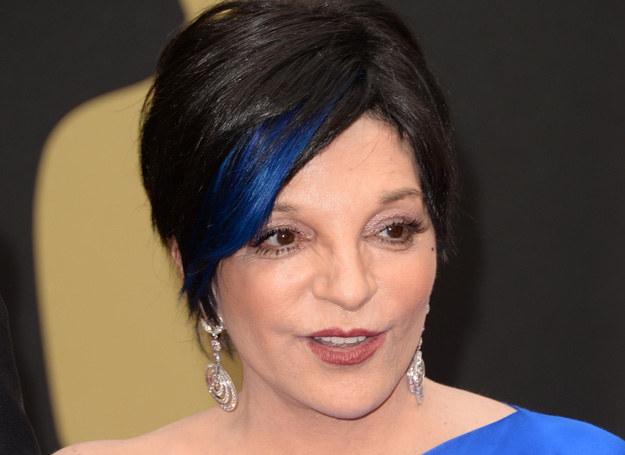 Liza Minnelli /Getty Images