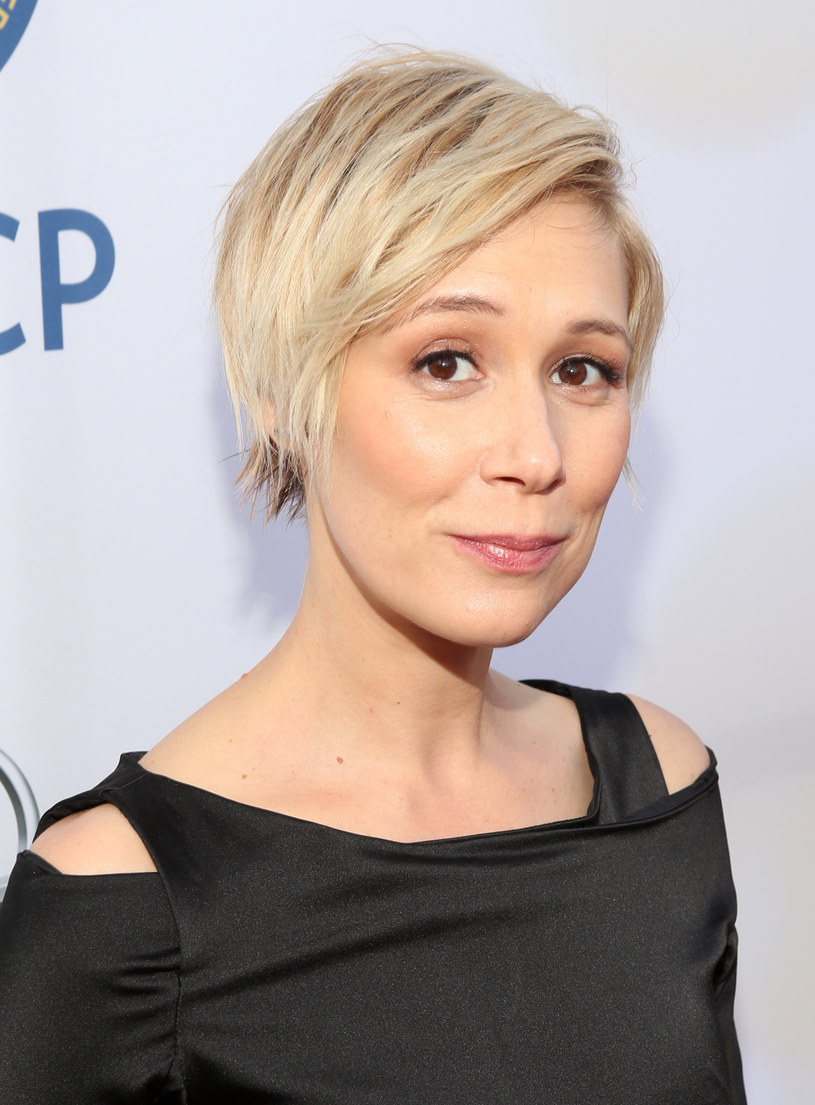 Liza Weil /Jesse Grant /Getty Images