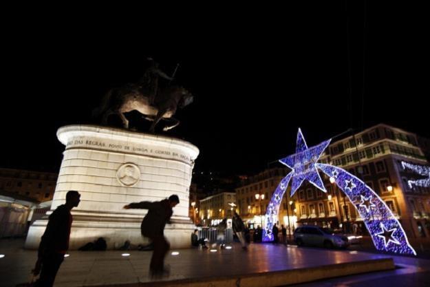Lizbona. Fot. Pedro Loureiro /Getty Images/Flash Press Media