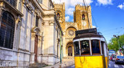 Lizbona: Romantyczny spacer po stolicy Portugalii