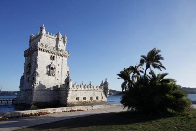 Lizbona, Wieża Belem. Fot. Pedro Loureiro /Getty Images/Flash Press Media