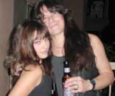 Lizzy Borden: Śmierć gitarzysty