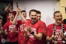 ŁKS i Widzew jednak wywalczyły awans