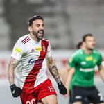 ŁKS Łódź - Górnik Łęczna 0:1. Nieoczekiwane rozstrzygnięcie barażu o Ekstraklasę