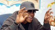LL Cool J zrezygnował z Janet