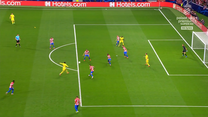 LM: Atletico Madryt - Liverpool FC. Gol na 0-2. WIDEO