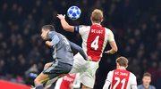 LM: Dwa gole Roberta Lewandowskiego, szalony mecz w Amsterdamie na remis