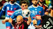 LM piłkarzy ręcznych - Orlen Wisła przegrała z Vardarem