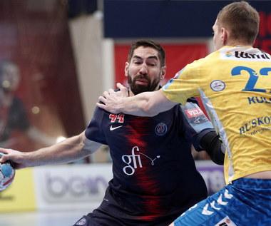 LM piłkarzy ręcznych. Paris Saint-Germain - PGE Vive Kielce 35-26. Mistrz Polski w Final Four