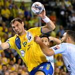 LM piłkarzy ręcznych: PGE VIVE Kielce musiało uznać wyższość ekipy z Montpellier