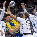 LM piłkarzy ręcznych. THW Kiel - PGE Vive Kielce 30-30
