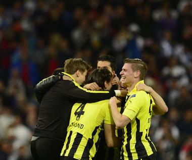 LM: Real Madryt - Borussia Dortmund 2-0 i awans trójki Polaków do finału!