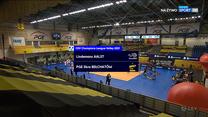 LM siatkarzy. Lindemans Aalst - PGE Skra Bełchatów 1-3. Skrót meczu (POLSAT SPORT). Wideo