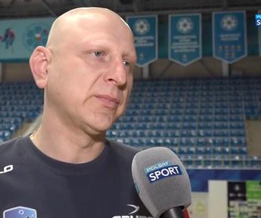 LM siatkarzy. Michał Chadała: Przylecieliśmy do Kazania, by spełnić marzenia (POLSAT SPORT). Wideo