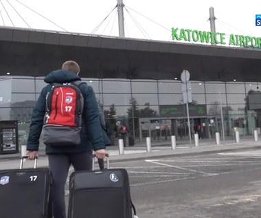 LM siatkarzy. Tak wyglądała droga siatkarzy ZAKSY do Kazania (POLSAT SPORT). Wideo