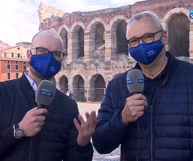LM siatkarzy. Tomasz Swędrowski przed finałem Trentino - Grupa Azoty ZAKSA: Psychika będzie miała w tym meczu duże znaczenie (POLSAT SPORT). Wideo