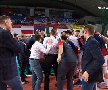 LM siatkarzy. ZAKSA pokonała Lube Civitanova 16:14 w złotym secie! Zobacz radość polskiego zespołu (POLSAT SPORT). WIDEO
