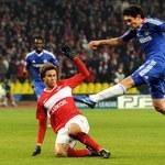 LM: Spartak Moskwa - Chelsea Londyn 0-2