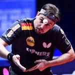 LM tenisistów stołowych: Timo Boll zagra przeciwko Dartomowi Bogorii Grodzisk Mazowiecki