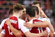 LN: Niemcy coraz bliżej wygranej w Łodzi. W meczu z Polakami prowadzą 2:0