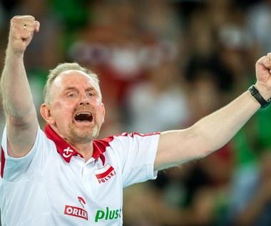 LN siatkarek: Polki lepsze od Belgijek. Wygrały 3:1