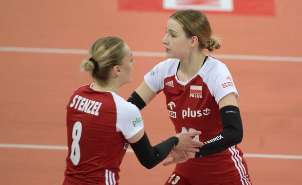 LN siatkarek: W meczu z Tajlandią Polki bez straty seta