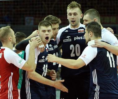 LN siatkarzy: Polacy rozpoczynają trudny turniej w Iranie