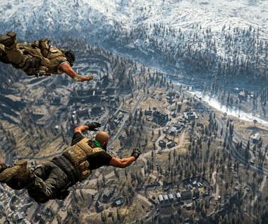 Loadouty w Call of Duty: Warzone coraz częściej spadają do wody