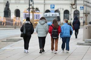 """Lockdown w Polsce. 40 proc. Polaków popiera takie rozwiązanie. Sondaż IBRiS dla """"Wydarzeń"""" Polsatu"""