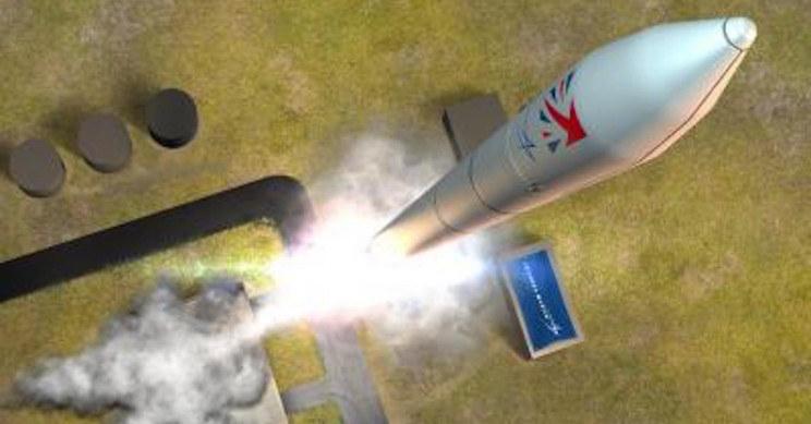 Lockheed Martin będzie inwestował w Szkocji /materiały prasowe