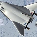 Lockheed Martin dołącza do budowy wahadłowca Dream Chaser