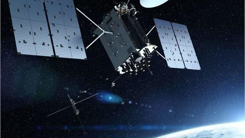 Lockheed Martin stworzy nowe satelity GPS /materiały prasowe