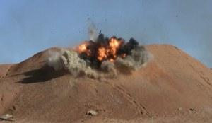 Lockheed Martin testuje następcę AGM-114 Hellfire