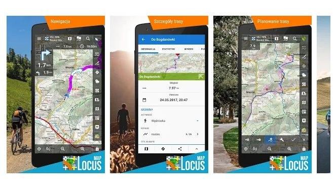 Locus Mapy /materiały prasowe