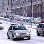 Lód i śnieg...