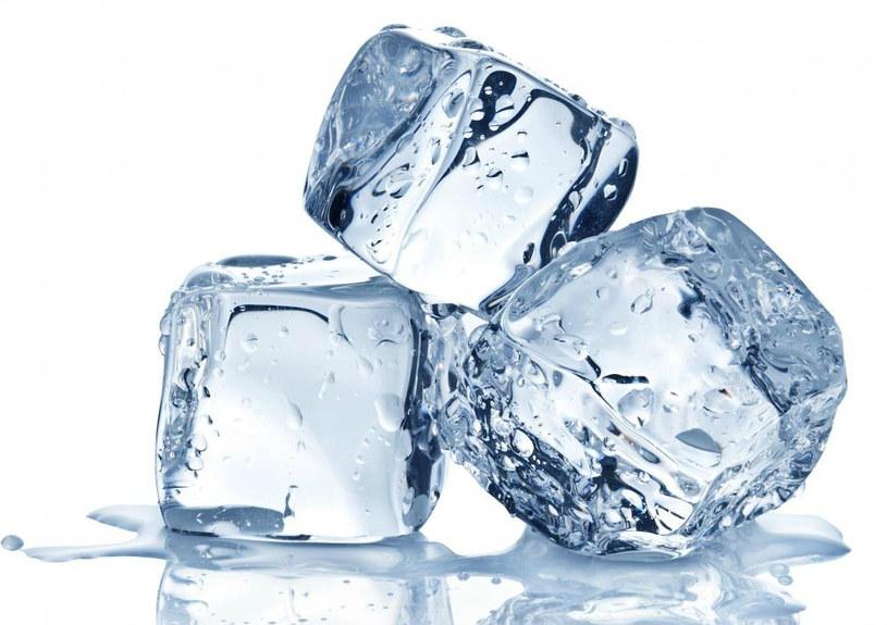 lód na skręcenia /© Photogenica