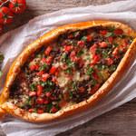 Łódeczki pomidorowo-paprykowe