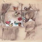 Lodorosty i bluszczary - wystawa w Muzeum Literatury