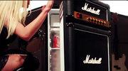 Lodówka Marshall: Mroźna siła rock 'n' rolla