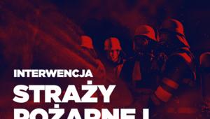 Łódź: Cofając auto, wjechała w dystrybutor gazu na stacji benzynowej